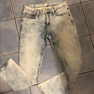 Old navy slim pants
